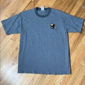 Vintage Hawaii Striped T-shirt